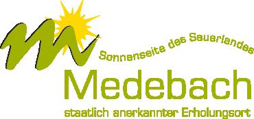 Medebach - Staatlich anerkannter Erholungsort im Sauerland -