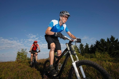 Über Hillekopf & Junge Grimme (Tour 3) - Bike Arena Sauerland