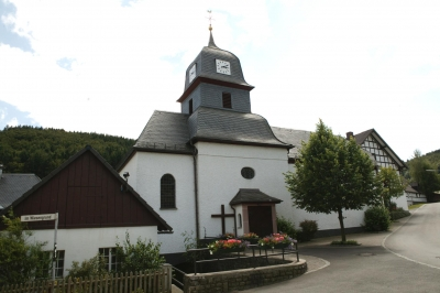 Twedbergweg (T4) Titmaringhausen