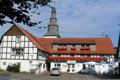 Gasthof - Café Oberreuter
