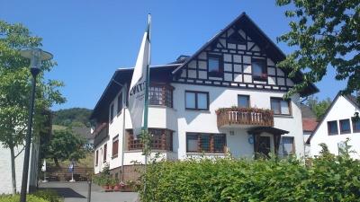 Gasthof Zur Post Medebach-Titmaringhausen