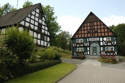 Rondweg Medebach - Winterberg (fietsroutenetwerk Zuid-Westfalen)